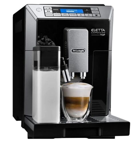 Insurance Salvage - Delonghi Coffee Machines