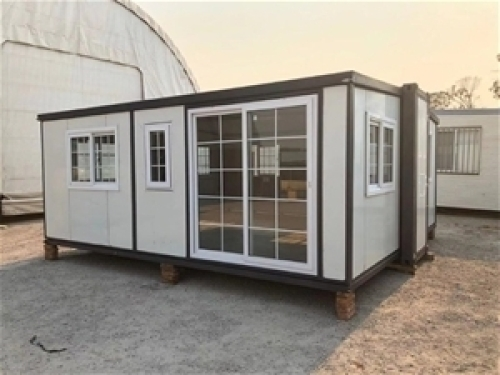 Container Home, Portable Building, Granny flat, Expandable Building, Portable Office