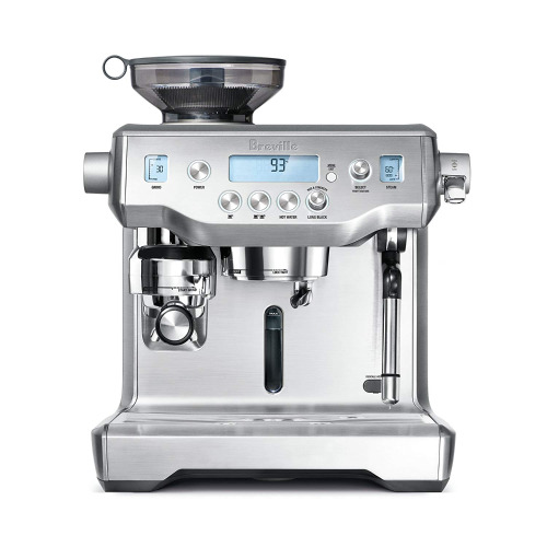 UNRESERVED Breville and Delonghi Coffee Machines - Insurance Claim Sale