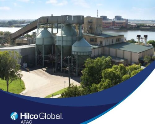 Offers Invited - Mineral Sands Processing Plant and Equipment