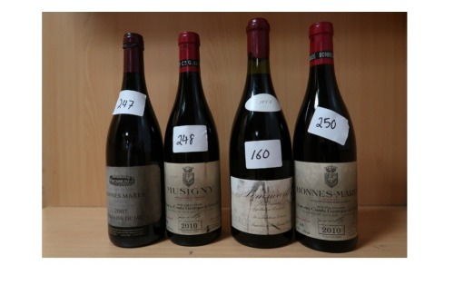 Single Cellar French and Aussie Fine Wines and Whiskies Insurance Claim - VIC & NSW Pickup