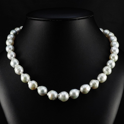 Natural Pearl Jewellery Sale Inc. Necklaces, Earrings, Bracelets & More - NSW Pick Up