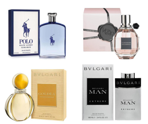 Something for Mothers Day - Perfume Insurance Claim - Christian Dior, YSL,Armani, BVLGARI & More