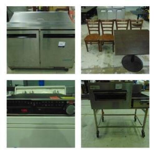 Massive Unreserved Catering Equipment Liquidation Sale - NSW Pick Up