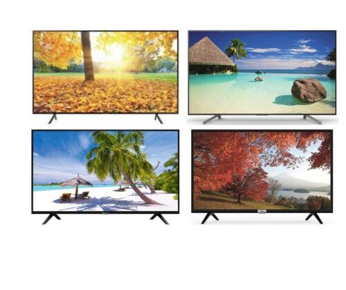 Big Brand Television Insurance Claim Sale, Incl. Samsung, Sony, Hisense and More - NSW Pick Up
