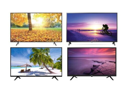 Big Brand Television Insurance Claim Sale, Incl. Samsung, LG, Hisense and More - NSW Pick Up