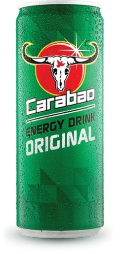 Pallet Lots - Carabao Energy Drink - VIC Pick Up