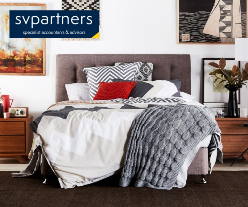 Liquidator's Sale - Major Bedroom Furniture Retail Clearance *SNOOZE Geelong Warehouse, VIC*