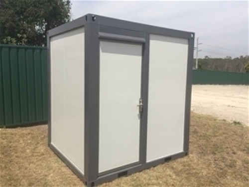 2020 Portable Ablution / Toilet / Shower Block