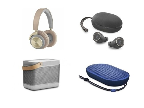 Bang & Olufsen | Big Brand NEW ex-Duty Free Surplus Stock | Australia Wide Delivery Only