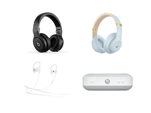 Beats | Big Brand NEW ex-Duty Free Surplus Stock | Australia Wide Delivery Only