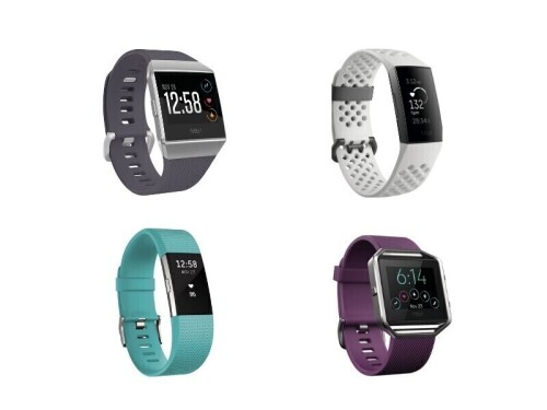 Fitbit | Big Brand NEW ex-Duty Free Surplus Stock | Australia Wide Delivery Only