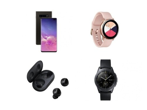 Samsung | Big Brand NEW ex-Duty Free Surplus Stock | Australia Wide Delivery Only