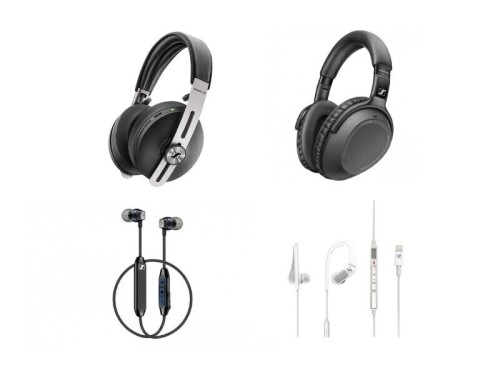Sennheiser | Big Brand NEW ex-Duty Free Surplus Stock | Australia Wide Delivery Only