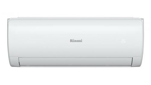 Rinnai 3.5kW Inverter Split System Reverse Cycle Air Conditioner HSNRQ35B