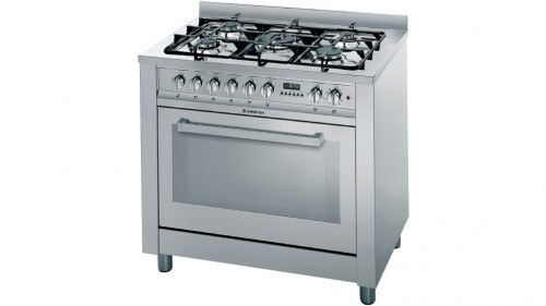 Ariston 900mm Professional Freestanding Cooker - CP059MDX