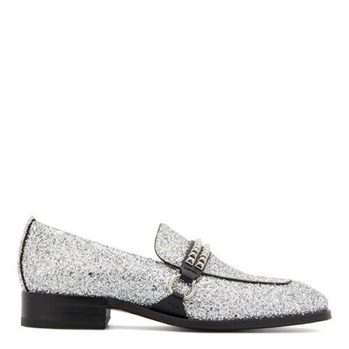 Giuseppe Zanotti Mens Shoes- Size :41 -Model: IU90015/004
