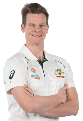 Pink Oakley Sunglasses worn by Steven Smith from the Australian Team