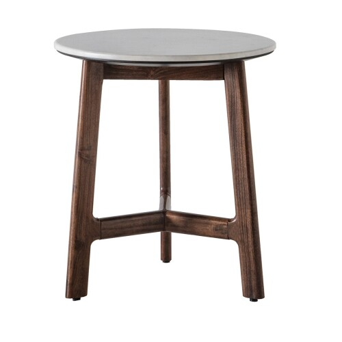 Barcelona Side Table 500x500x550mm
