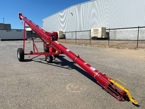 2019 Vennings 36' Grain Auger