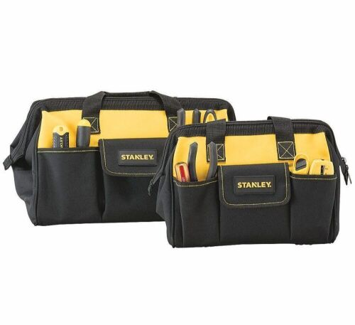 STANLEY 3-IN-1 Double Pack Tool Organiser 43cm x 30cm x 25cm(STST1-81319)