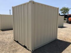 2019 9' Shipping Container - 6