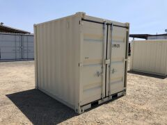 2019 9' Shipping Container - 8