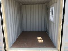 2019 9' Shipping Container - 9