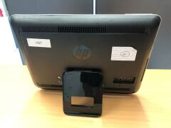 HP Touchsmart 23 All-in-one Workstation - 2