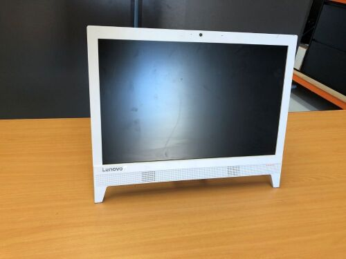 Lenovo Ideacentre All-in-one computer