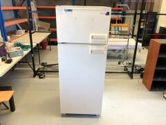 Kelvinator No Frost 400 Fridge Freezer