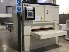 Sanding Machine SCM SY TC 1350 / 砂光机 SCM SY TC 1350