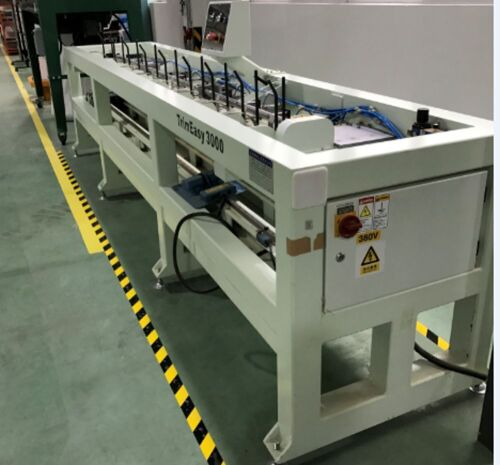Edge Trim Innovator TrimEasy 3000