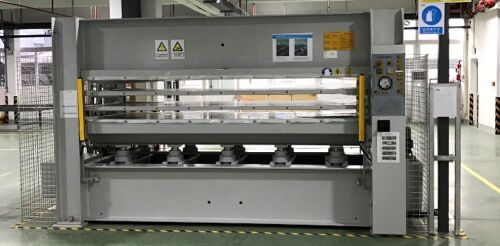 Hot Press VARIO BY214X9/16(3) HIRC