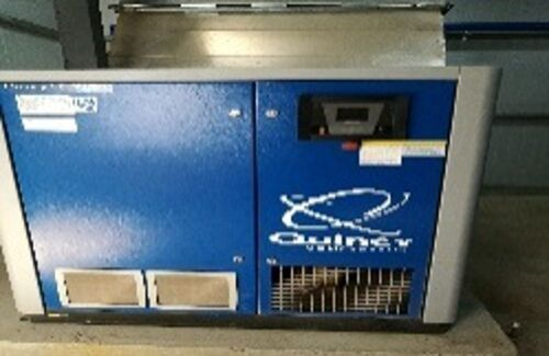 Air Compressor Quincy GQGF-11/8
