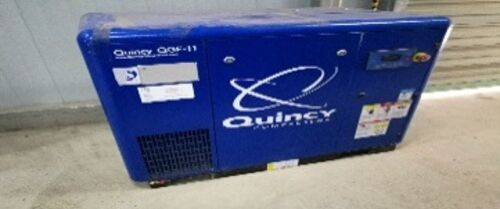 Air Compressor Quincy QGV75/8 AC