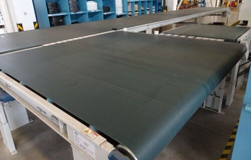 Belt Conveyor & Roller Conveying Line