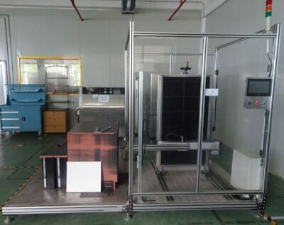 Fatigue Test Bench With Drawers ASPL-RTC-001 / 抽屉疲劳试验台 ASPL-RTC-001