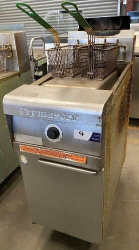 Frymaster Commercial Deep Fryer, Series: WH-90