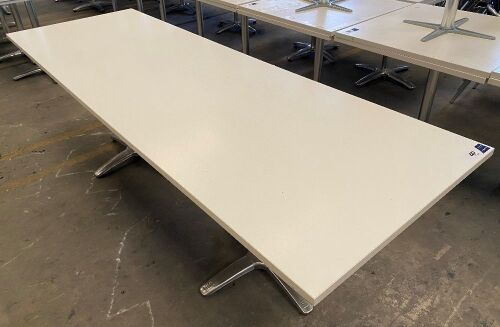 Cafe Table, 2400 (L) mm
