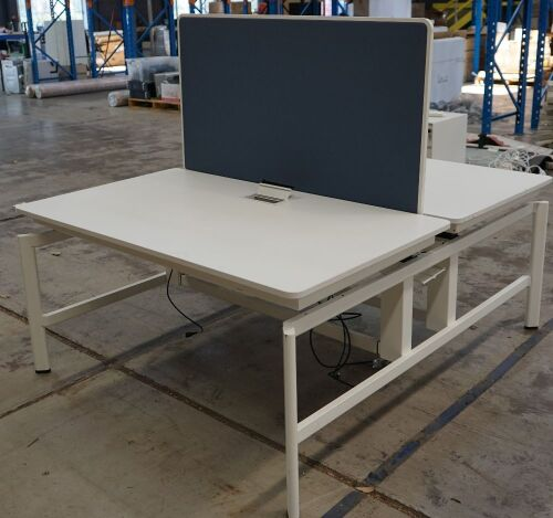 Tecno - Clavis Workstation - 2