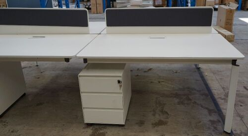 Tecno - Clavis Workstation - 4