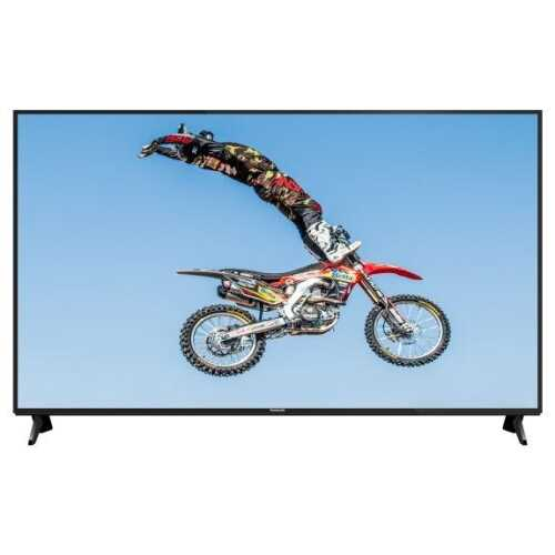 Panasonic 4K Ultra LED LCD Smart Television 55""
