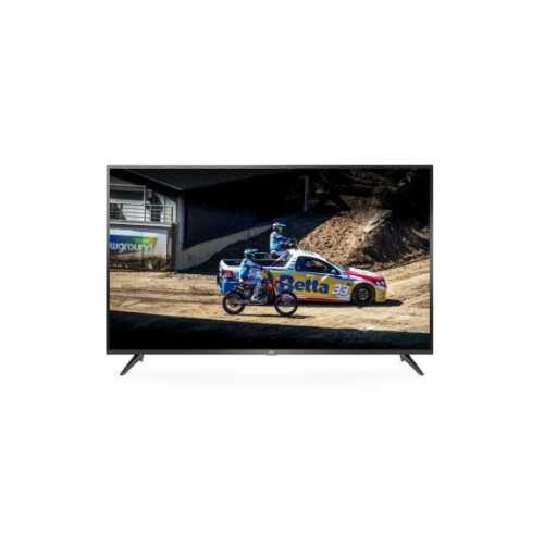 "TCL 4K UHD Smart LED LCD Television 50"" 50P4US"
