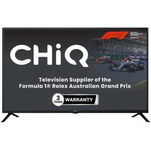 "CHIQ HD LED Television 32"" L32H4"