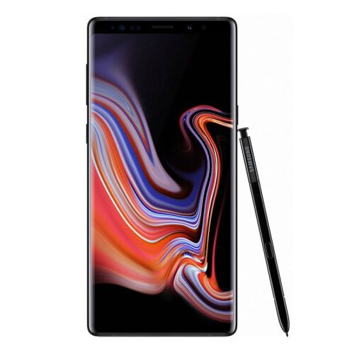 Samsung Note 9 - 512gb Midnight Black (Optus)