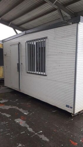 4.8m x 2.4m APB Multi Purpose Building