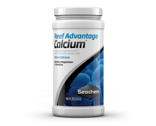 Reef Advantage - Calcium - Three Containers 1Kg each