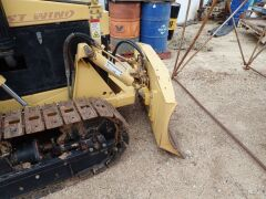 2012 Mini Crawler Dozer East Wind YCT356S-S MKII - 5