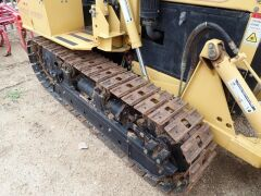 2012 Mini Crawler Dozer East Wind YCT356S-S MKII - 7